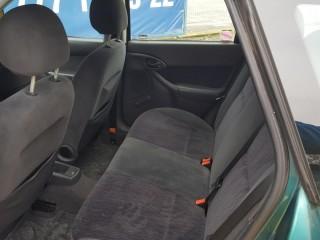 Ford Focus 1.8i 85KW Eko Uhrazeno č.10