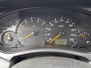 Ford Focus 1.8i 85KW Eko Uhrazeno č.11