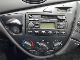 Ford Focus 1.8i 85KW Eko Uhrazeno č.12