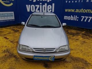 Citroën Xsara 1.8i č.3