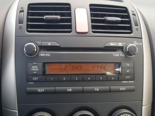 Toyota Auris 1.4i č.12