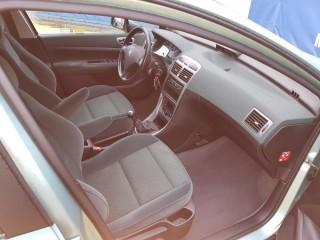 Peugeot 307 2.0i 1. Majitel 100%KM č.7