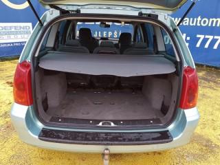 Peugeot 307 2.0i 1. Majitel 100%KM č.9