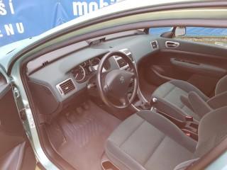 Peugeot 307 2.0i 1. Majitel 100%KM č.11