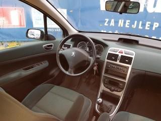 Peugeot 307 2.0i 1. Majitel 100%KM č.12