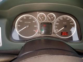 Peugeot 307 2.0i 1. Majitel 100%KM č.13