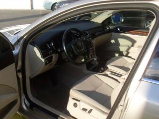 Škoda Superb 2.0TSi 4x4 č.4