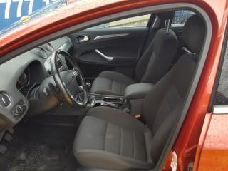 Ford Mondeo 2.0Tdci č.7
