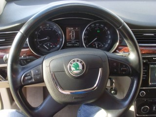 Škoda Superb 2.0TSi 4x4 č.6