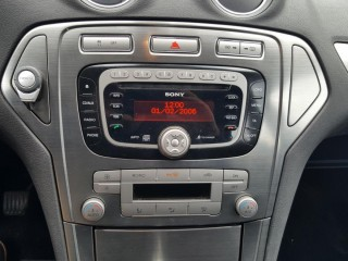 Ford Mondeo 2.0Tdci č.13