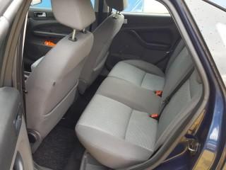 Ford Focus 1.6 16V Navi č.10