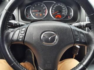 Mazda 6 2.0i 108KW, XENONY, BOSE č.12