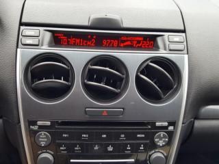 Mazda 6 2.0i 108KW, XENONY, BOSE č.14