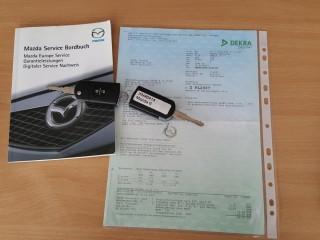 Mazda 6 2.0i 108KW, XENONY, BOSE č.20