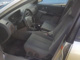 Mazda 323 2.0 D 74KW č.7