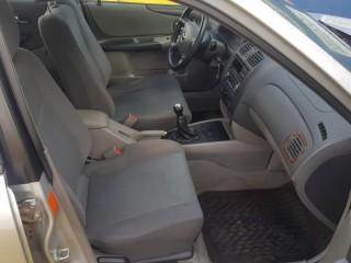 Mazda 323 2.0 D 74KW č.8