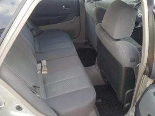 Mazda 323 2.0 D 74KW č.9