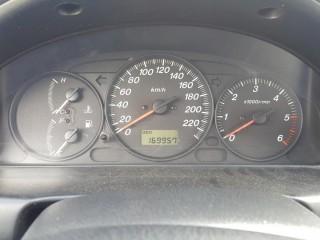Mazda 323 2.0 D 74KW č.11