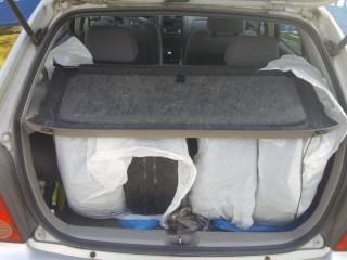 Mazda 323 2.0 D 74KW č.15