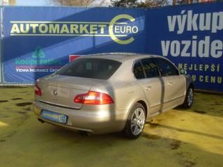 Škoda Superb 2.0TSi 4x4 č.12
