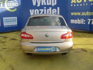 Škoda Superb 2.0TSi 4x4 č.13