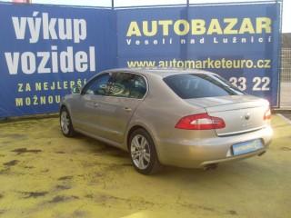 Škoda Superb 2.0TSi 4x4 č.14
