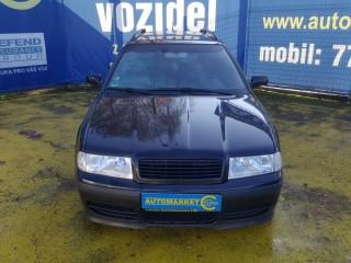 Škoda Octavia 2.0 i č.2