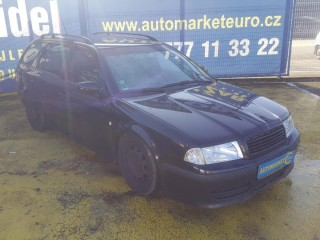 Škoda Octavia 2.0 i č.3
