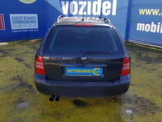 Škoda Octavia 2.0 i č.5