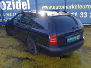 Škoda Octavia 2.0 i č.6