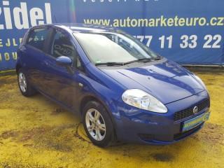 Fiat Grande Punto 1.4i č.3