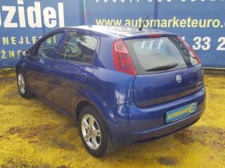 Fiat Grande Punto 1.4i č.4