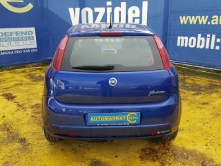 Fiat Grande Punto 1.4i č.5