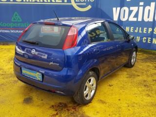 Fiat Grande Punto 1.4i č.6