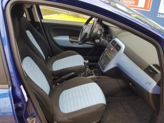 Fiat Grande Punto 1.4i č.8