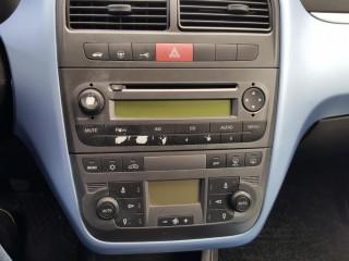 Fiat Grande Punto 1.4i č.12