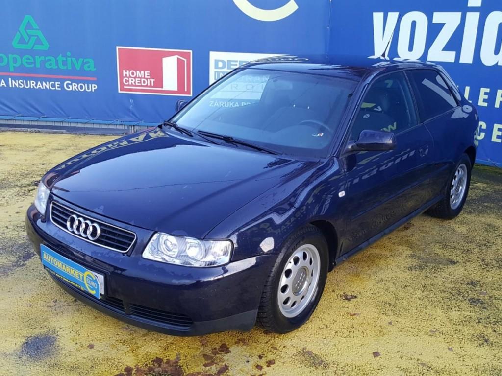 Audi A3 1.8i 20V