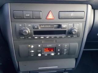 Audi A3 1.8i 20V č.12