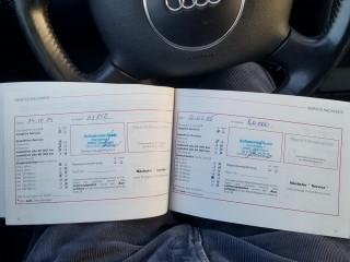 Audi A3 1.8i 20V č.18