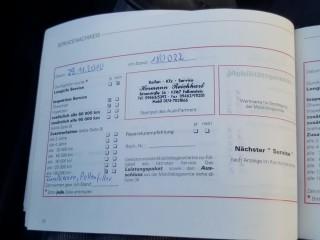 Audi A3 1.8i 20V č.21