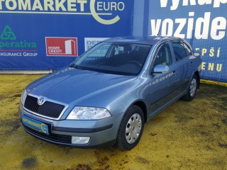 Škoda Octavia 1.8 TSi 118KW č.1