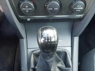 Škoda Octavia 1.8 TSi 118KW č.16