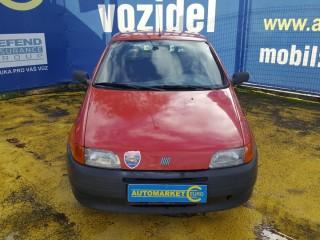 Fiat Punto 1.2i eko.zaplaceno č.2