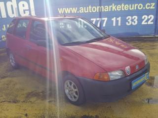 Fiat Punto 1.2i eko.zaplaceno č.3