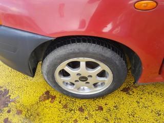 Fiat Punto 1.2i eko.zaplaceno č.11