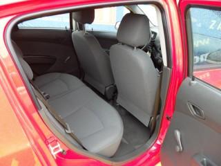 Chevrolet Spark 1.0i 50KW č.8