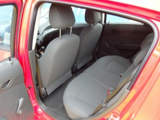 Chevrolet Spark 1.0i 50KW č.9