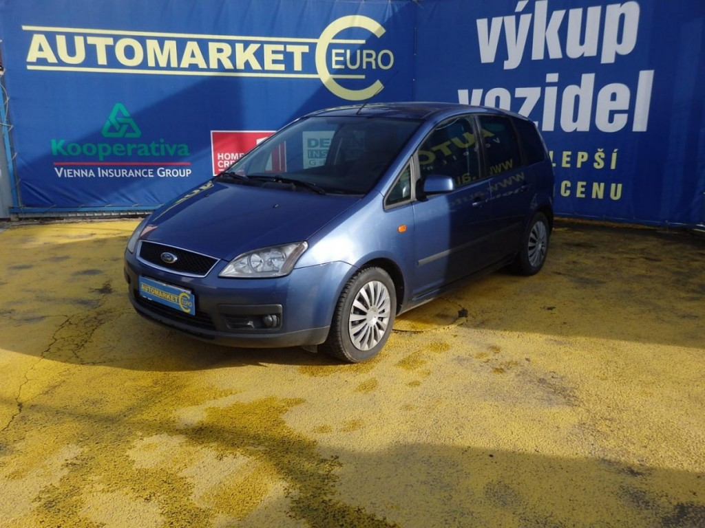 Ford C-MAX 2.0TDCi 100KW