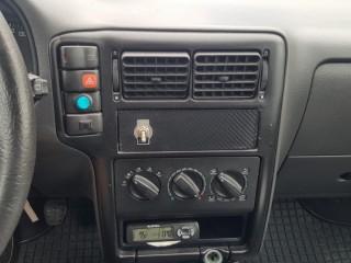 Volkswagen Polo 1.9 SDi EKO Uhrazeno, STK 10/2019 č.11