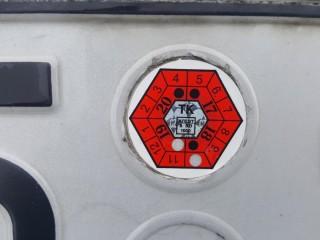 Volkswagen Polo 1.9 SDi EKO Uhrazeno, STK 10/2019 č.13